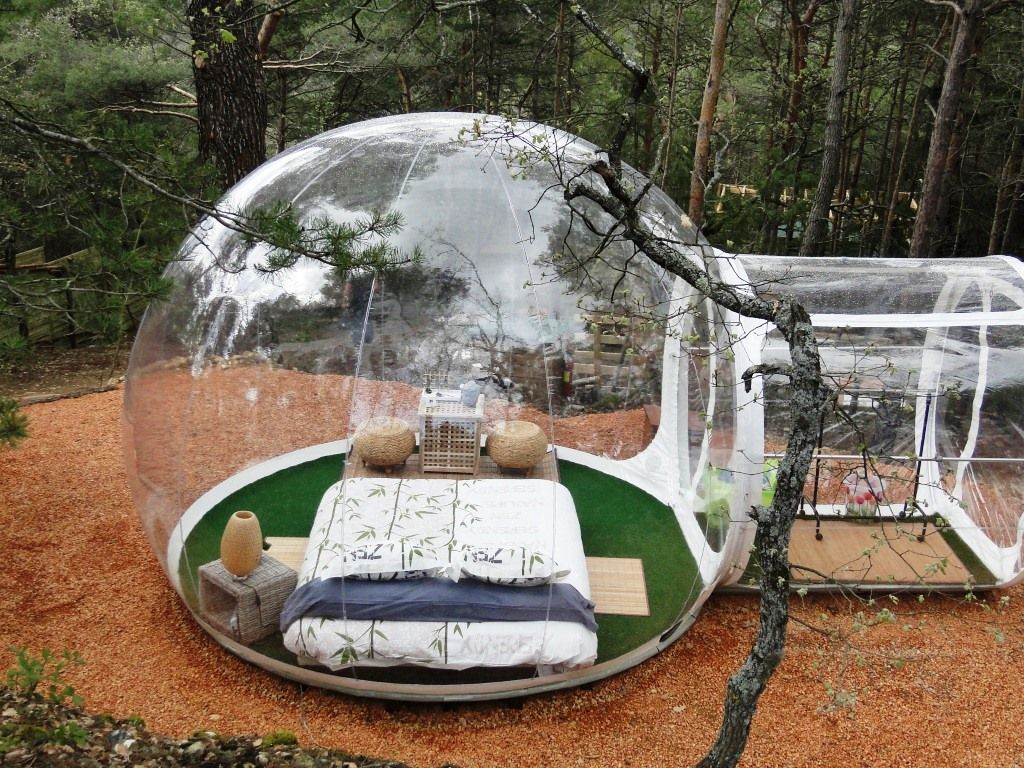 les h tels insolites travers le monde. Black Bedroom Furniture Sets. Home Design Ideas